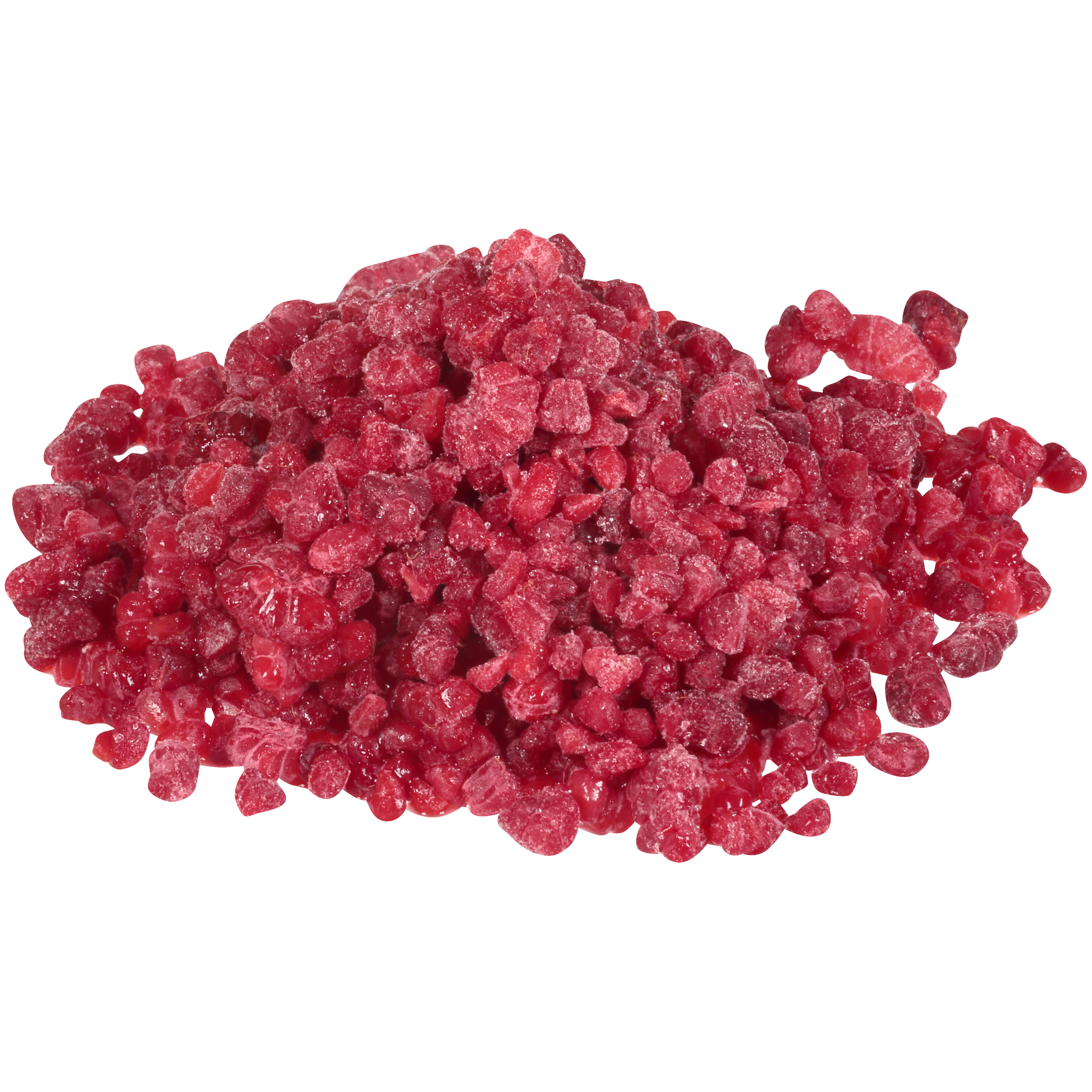 30# Raspberry Crumbles