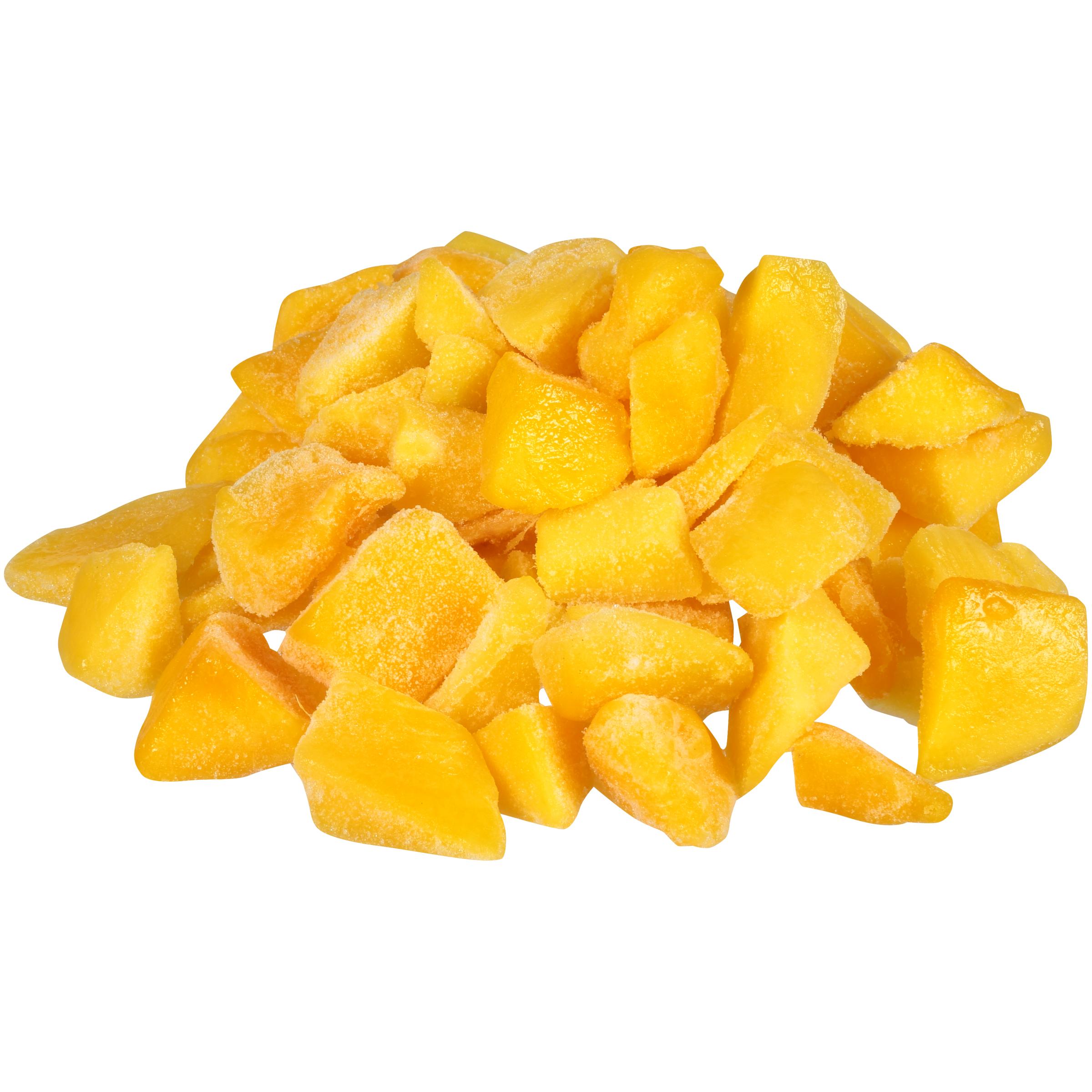 30# Mango Bits & Pieces IQF